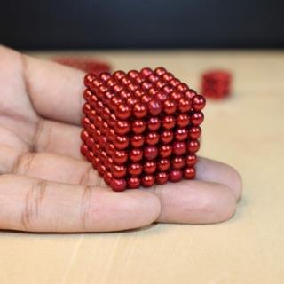 Bi Nam Châm Xếp Hình 216 Viên 5mm Bucky Balls – Đủ màu, lực hút cực mạnh