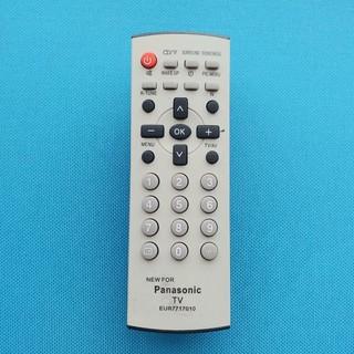 REMOTE TV PANASONIC ĐỜI CŨ - ĐIỀU KHIỂN TV PANASONIC DÀY CRT
