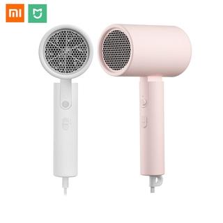 Máy Sấy Tóc Xiaomi Mijia Ion Âm Thiết Kế Tay Cầm Gấp Gọn Tiện Lợi Chất Lượng Tốt