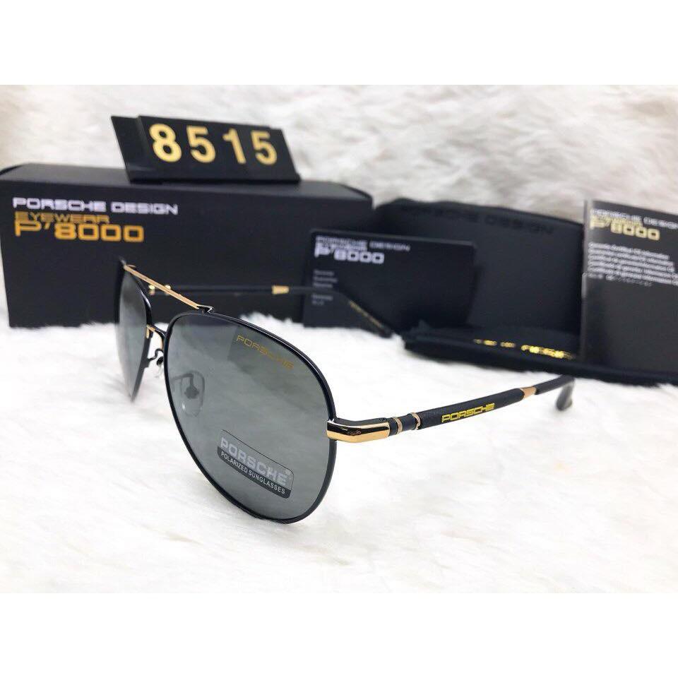 Mắt kính nam Porsche 8515 cao cấp