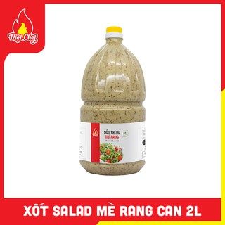 Sốt Salad Mè Rang 2L – Việt Chef