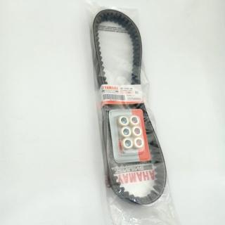 Bộ thắt lưng và dây đai Van Yamaha Nmax 2DP-E7641-00, 2DP-WE763-00 thumbnail