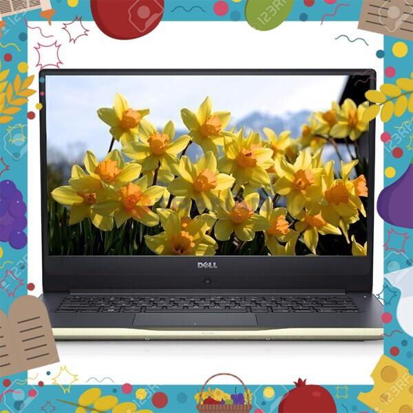 {HOT SALE} Laptop Dell Inspiron 7460 core i5 7200U (Vàng Gold) Tặng kèm túi sách Dell Giá chỉ 17.500.000₫