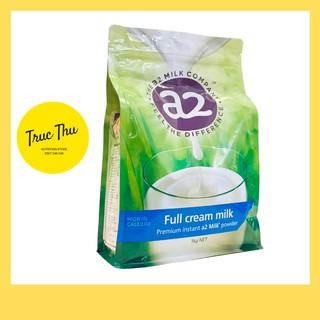 Sữa tươi A2 Úc dạng bột