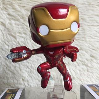 [FREESHIP] [Xả Hàng] [Giá Sốc] Mô hình Funko PoP Ironman mark 50 Infinity War