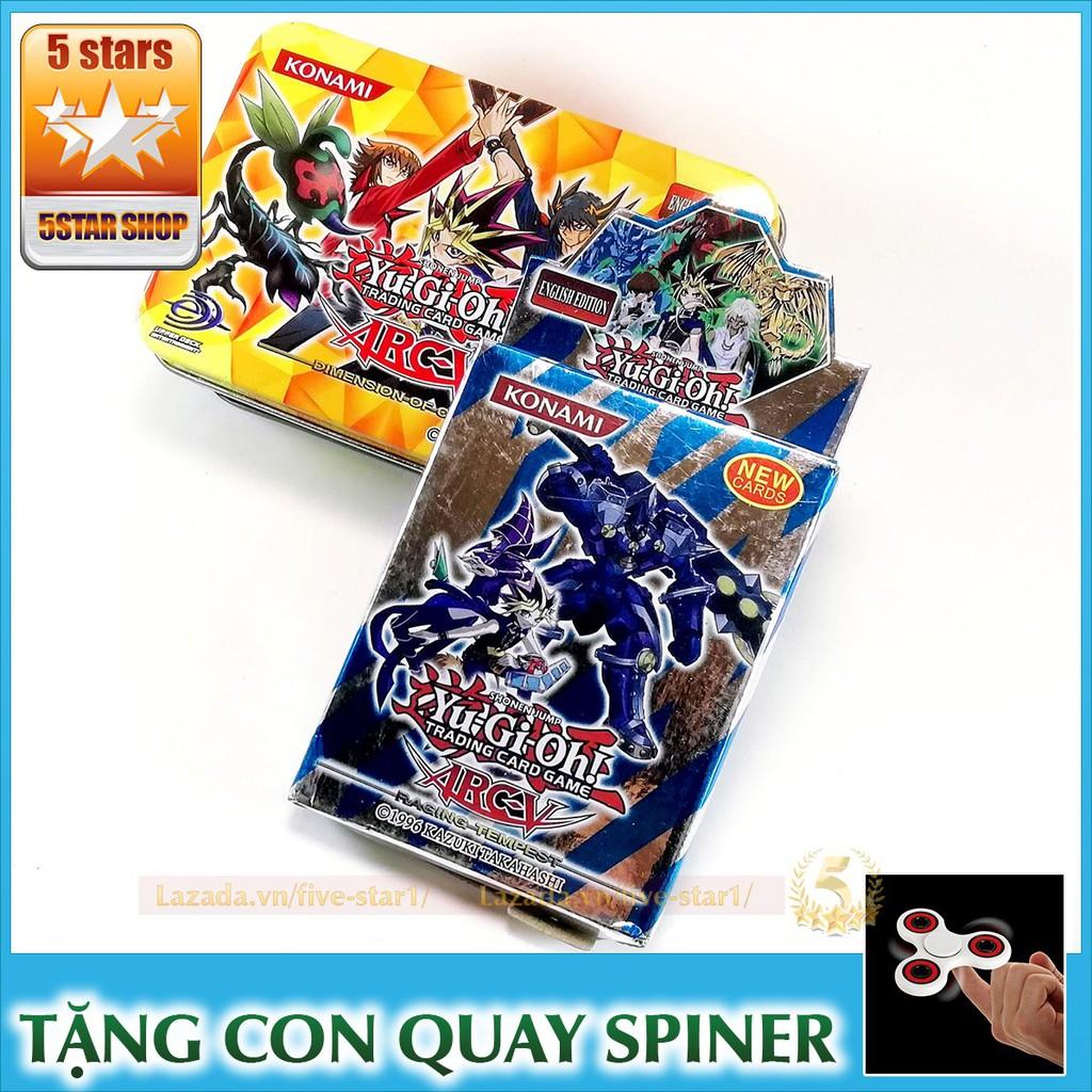 COMBO : Bộ 40 Thẻ Bài Magic YuGiOh + Hộp đựng nhôm + Tặng free spinner cao cấp - 2973751 , 1123728804 , 322_1123728804 , 55000 , COMBO-Bo-40-The-Bai-Magic-YuGiOh-Hop-dung-nhom-Tang-free-spinner-cao-cap-322_1123728804 , shopee.vn , COMBO : Bộ 40 Thẻ Bài Magic YuGiOh + Hộp đựng nhôm + Tặng free spinner cao cấp