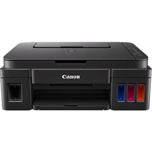 [Mã ELCL3MIL giảm 5% đơn 3TR] Máy in phun màu Canon Pixma G2010 đa chức năng
