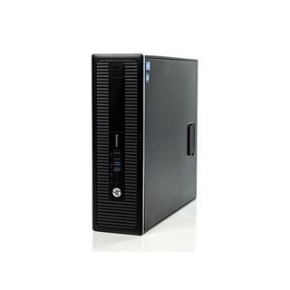 Mây bộ HP 800 G1 SFF, I5 4570T/4gb/SSD 128gb