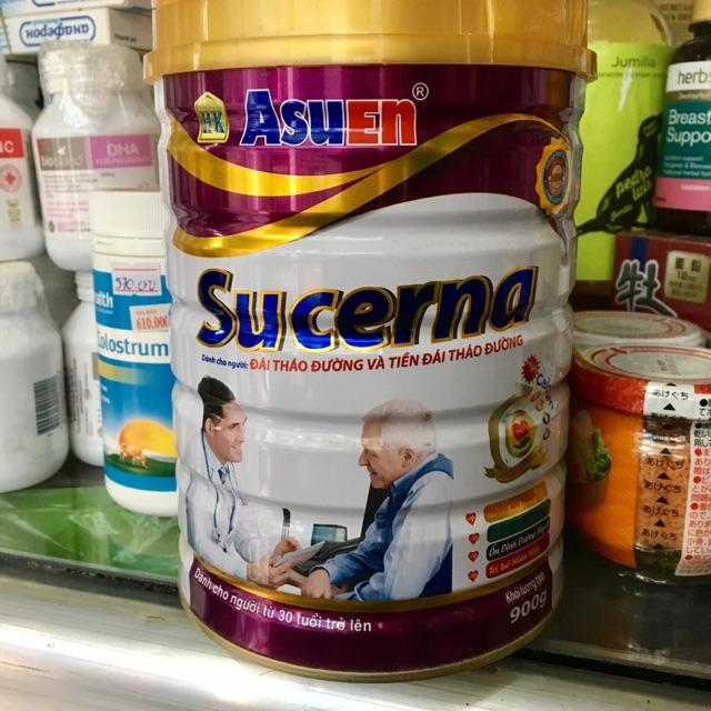 Sữa Sucerna tiểu đường 900g (date 9-2019) - 3031571 , 1046534789 , 322_1046534789 , 295000 , Sua-Sucerna-tieu-duong-900g-date-9-2019-322_1046534789 , shopee.vn , Sữa Sucerna tiểu đường 900g (date 9-2019)
