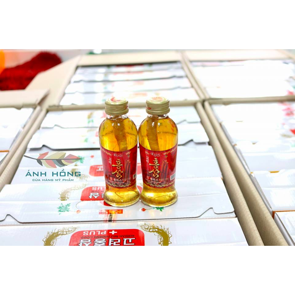 Nước uống hồng sâm KGS có củ - 2476539 , 693472790 , 322_693472790 , 360000 , Nuoc-uong-hong-sam-KGS-co-cu-322_693472790 , shopee.vn , Nước uống hồng sâm KGS có củ
