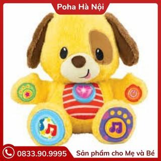 Chó Puppy biết hát 000669 hiệu Winfun