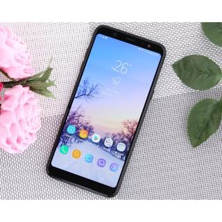 Điện thoại samsung galaxy a6 2018 ( a600 ) 2SIM ram 3 bộ nhớ 32g hàng chính hãng, Chiến PUBG Liên quân thumbnail