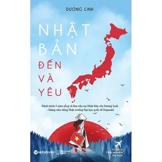 Sách - Nhật Bản đến và yêu thumbnail
