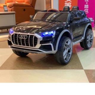 Ô TÔ ĐIỆN Audi-ibox shop để chọn màu nhé 😘