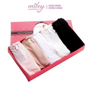 Hộp Quà Tặng 5 Quần Lót Modal Bikini Miley Lingerie- BCS04 - Màu Ngẫu Nhiên thumbnail