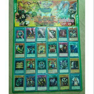 Hình Yu-Gi-Oh