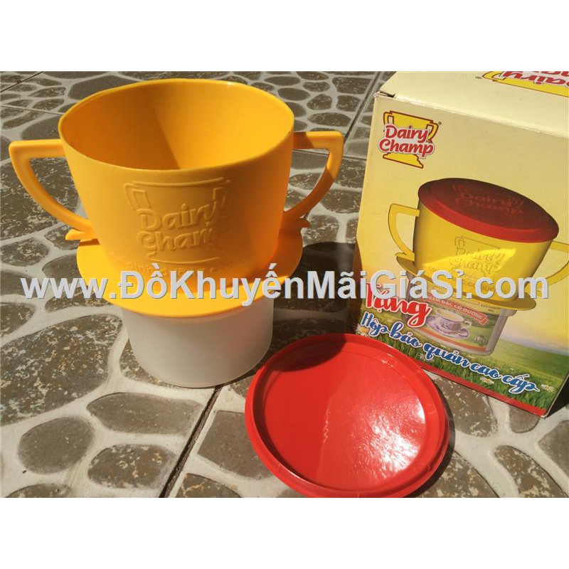 Hộp nhựa bảo quản lon sữa đặc Dairy Champ hình phin cafe - Kt: ((8 x 14 x 10) cm. - 3090185 , 1053548042 , 322_1053548042 , 7000 , Hop-nhua-bao-quan-lon-sua-dac-Dairy-Champ-hinh-phin-cafe-Kt-8-x-14-x-10-cm.-322_1053548042 , shopee.vn , Hộp nhựa bảo quản lon sữa đặc Dairy Champ hình phin cafe - Kt: ((8 x 14 x 10) cm.