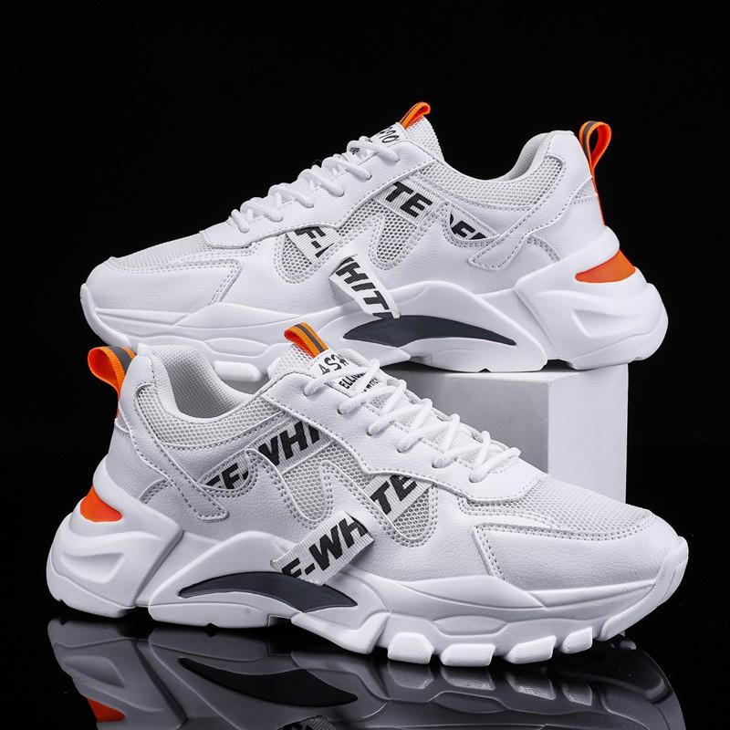 [Giày nam - Sale kịch sàn] Giày nam thể thao 2020 - Hàng mới về siêu chất lượng