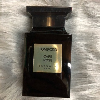 {SALE} Tom Ford Cafe Rose 100ML