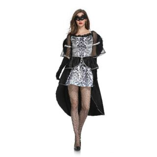 Trang phục hóa trang Công chúa Bóng đêm