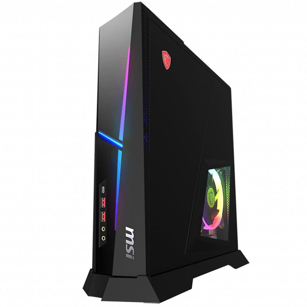 [Mã ELTECHZONE giảm 5% đơn 500K] Bộ máy tính MSI Trident X Plus 9SE-256XVN RGB