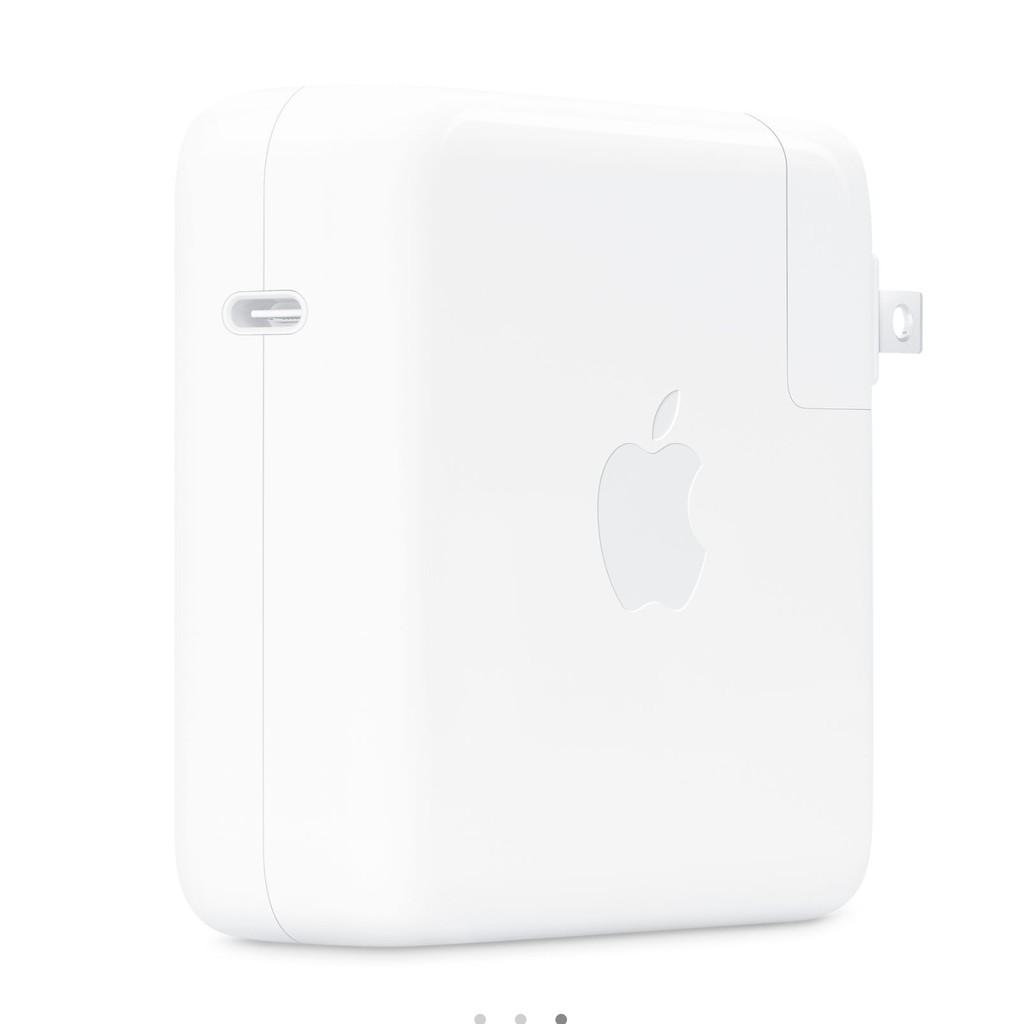 Sạc Apple 96W USB-C Power Adapter chính hãng Apple- hàng nhập khẩu Mỹ