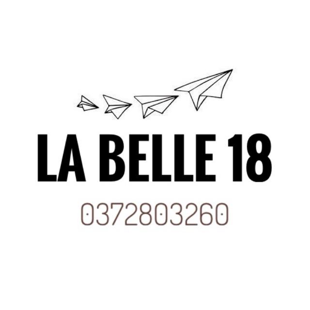 LA BELLE 18