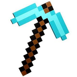 Đồ chơi combo kiếm cup kim cương minecraft