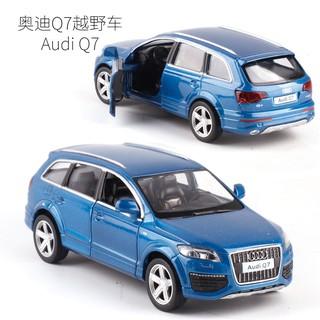 mô hình xe hơi audi q7 v12 buggy 5 inch
