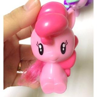 Pony nhí hồng siêu xinh