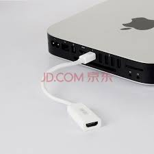 Cáp Chuyển đổi Displayport mini ra HDMI(-), Full Hd1080