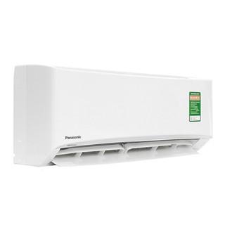 Điều hòa Panasonic 1 chiều Inverter R32 tiêu chuẩn CS/CU-XPU18XKH-8 mới 2021