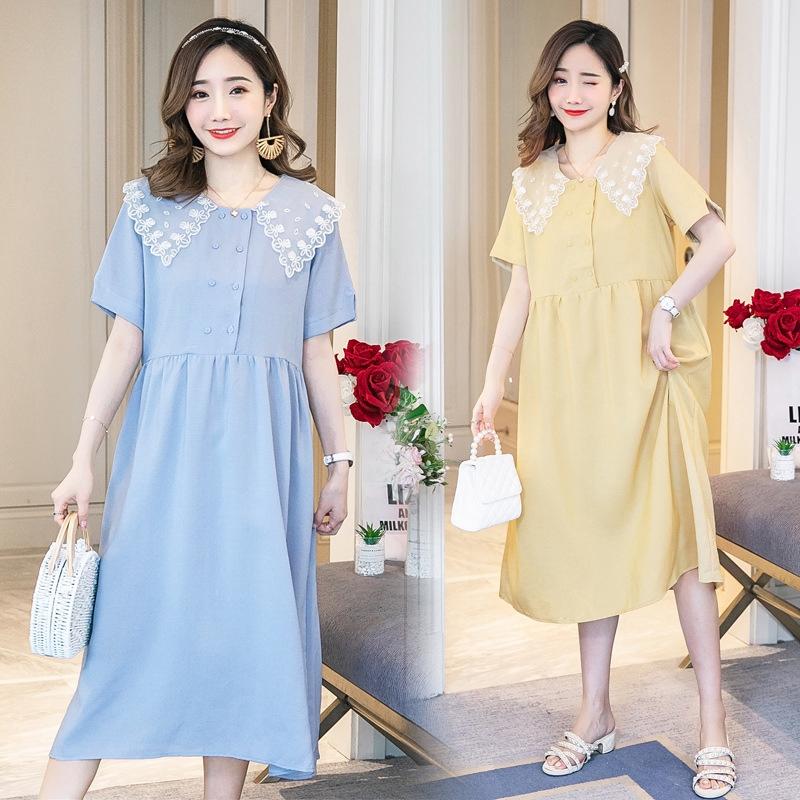 Touch miss ตุ๊กตาเกาหลีสไตล์ชุดตั้งครรภ์