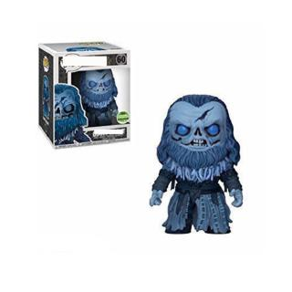 Movie Figure Doll Cartoon White Walkers Movie Game of Thrones Charactors Collection Toy for