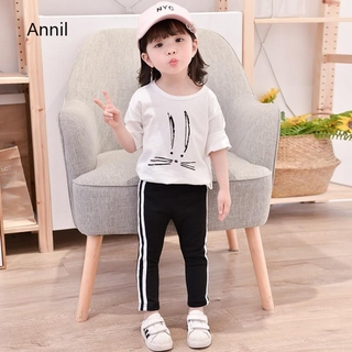 baby Casual sweatpants Simple pants HOT SALE Breathable Anti-mosquito Harem Pant Hot sale Kids Children's Trousers Tid