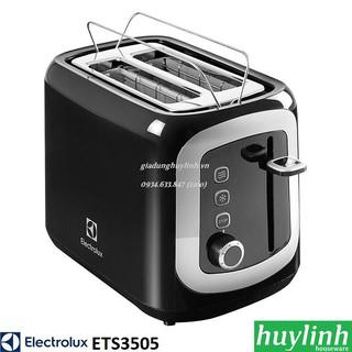 Máy nướng bánh mì sandwich Electrolux ETS3505