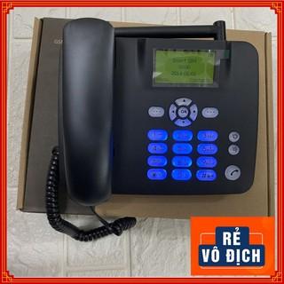 Điện Thoại Để Bàn Huawei F316 GSM và ETS3125i Lắp Mọi Loại Sim Di Động & Sim Để Bàn thumbnail
