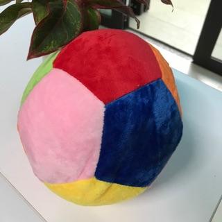 Cotton ball – Banh tròn vải 15cm