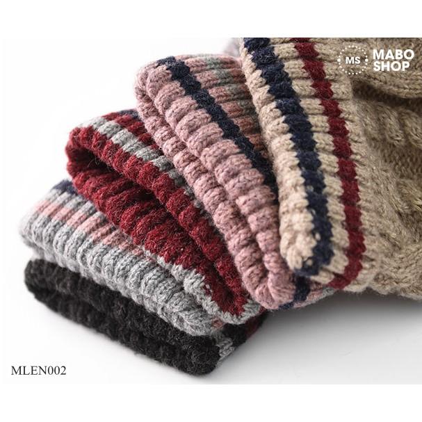 Mũ len nữ thời trang MLEN002 | SaleOff247