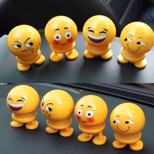 Nhún Emoji ngộ nghĩnh (giá 1 cái)