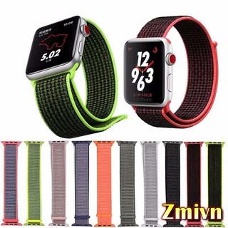 [Apple Watch] Dây đeo Nylon Sport Loop cho Apple Watch 38/40mm - 42/44mm