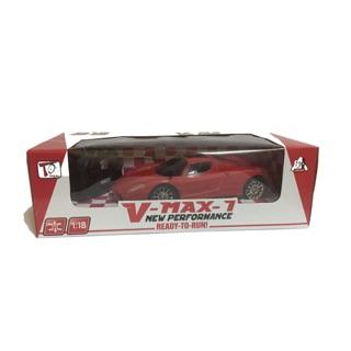 Đô chơi xe hơi điều khiển từ xa V-max