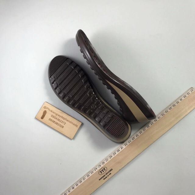 Phụ kiện giày dép le xuan
