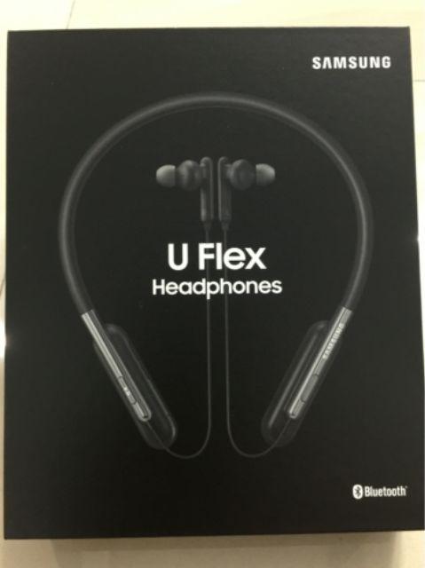 Tai Nghe Bluetooth Samsung Level U Flex Chính hãng nguyên seal