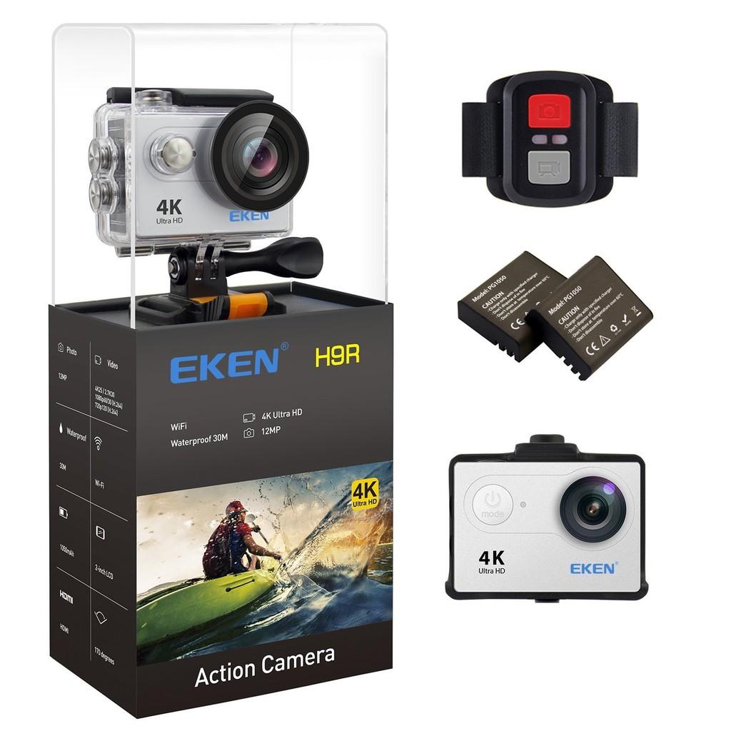 Camera hành trình Eken 4k
