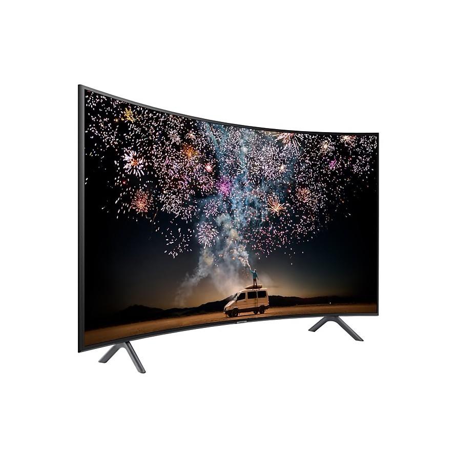 [Nhập SAMSUNGTV Giảm 1TR] Smart Tivi Samsung 4K 55 inch UA55RU7300KXXV