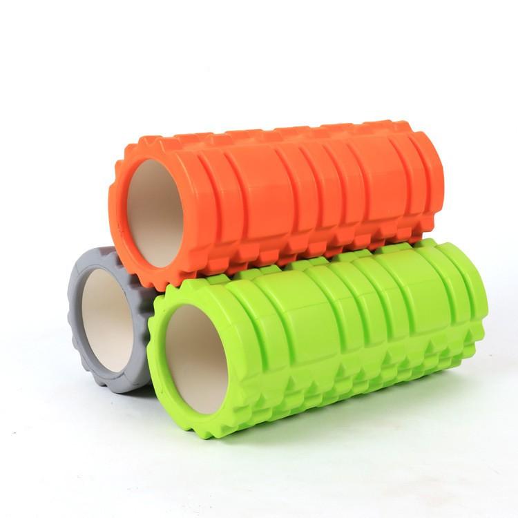 Con Lăn Foam Roller Massage, Dãn Cơ Tập Gym,Yoga Hàng Chuẩn 50mm