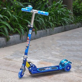 Xe scooter loại đẹp