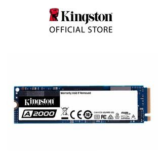 Ổ cứng SSD Kingston 250Gb A2000 M.2 2280 NVMe - SA2000M8/250G