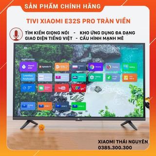 Tivi Xiaomi E32s Pro tràn viền